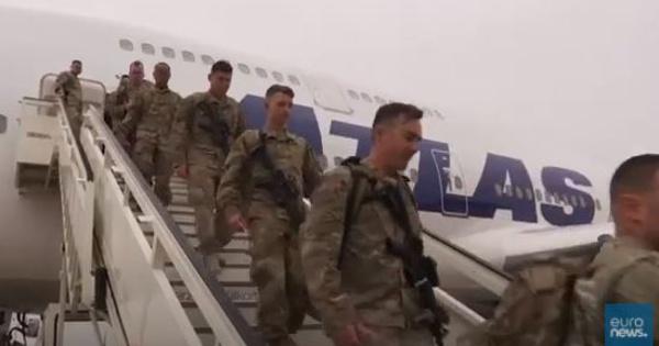 Retrait de soldats américains d'Allemagne : le Congrès temporise