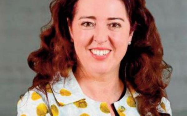 Maya Tissafi, ambassadrice directrice MENA au département fédéral suisse des AE