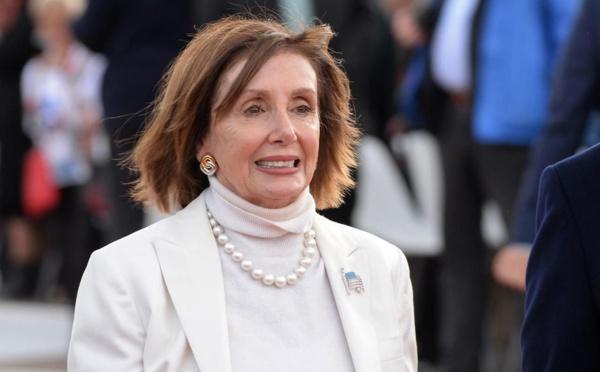 Nancy Pelosi, une main de fer dans un gant de velours