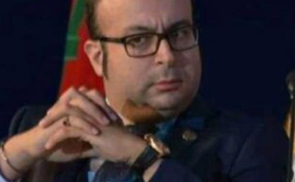 Amine Laghidi: Le Maroc est un hub de fait pour l'Europe