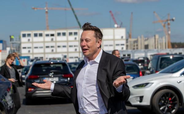 Elon Musk, un multi-entrepreneur visionnaire et désormais richissime
