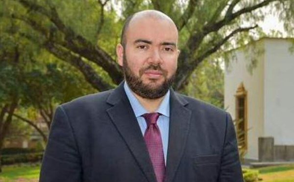 Mohamed Badine El Yattioui, un fervent défenseur de notre cause nationale au pays des Aztèques