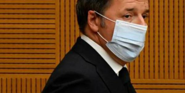 Matteo Renzi, le ténor toscan devenu inaudible