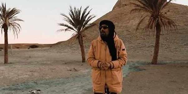 Mohamed Ayouch, le chanteur qui détricote les mensonges du Polisario