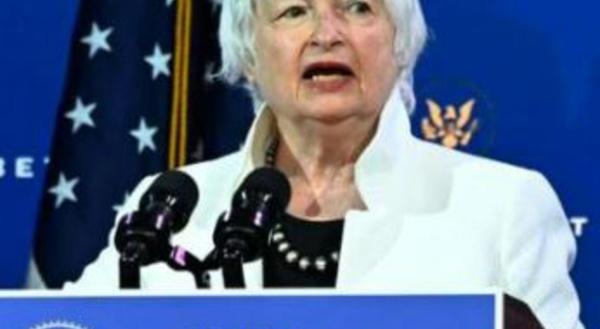 Janet Yellen, une économiste progressiste à la tête du Trésor américain