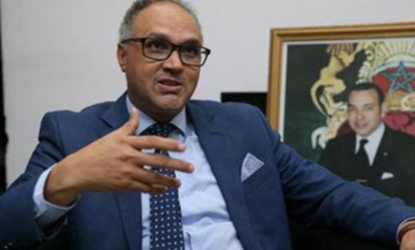 Abderrazak El Hiri: Il est nécessaire de promouvoir l'inclusion à travers un meilleur accès aux services publics de base