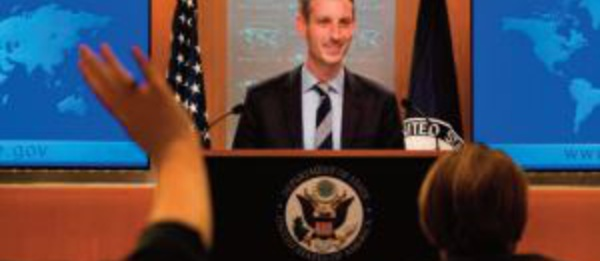 """Washington """"déçu """" par la décision de la CIJ concernant les sanctions contre l'Iran"""