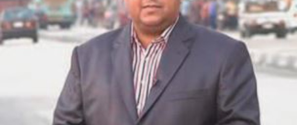 Libération d' un journaliste d'Al-Jazeera après plus de 4 ans de détention en Egypte