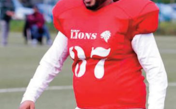 Mohammed Soufiane El Younoussi, président de l'équipe Rabat lions