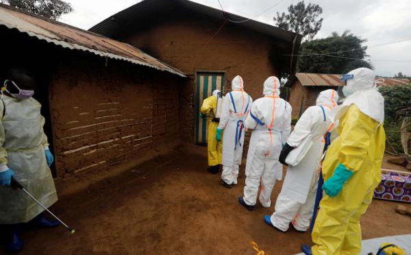"""La RDC annonce la """" résurgence """" de l'épidémie d'Ebola dans l'Est"""