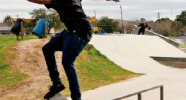 Le monde du skate célèbre sa diversité dans le sillage de Black Lives Matter