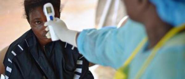 La riposte s'organise en Guinée, où Ebola a fait cinq morts
