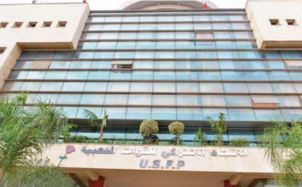 L'USFP condamne avec force la campagne enragée des médias algériens