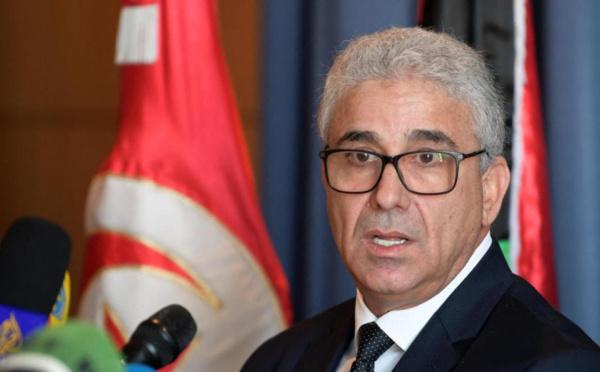 Le ministre de l'Intérieur libyen sort indemne d' une tentative d'assassinat