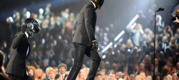 Daft Punk: Les robots se débranchent