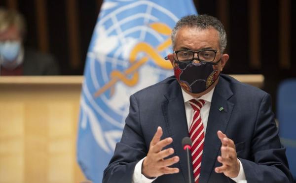 L'OMS accuse des pays riches de saper le système de distribution de vaccins aux pays pauvres