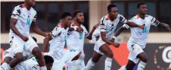 CAN U20. Le Ghana et l'Ouganda au dernier carré