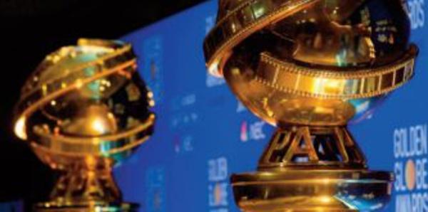 Les Golden Globes remettent leurs prix sans public ni tapis rouge