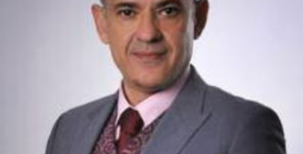 Tarik Haddi, président de l'AMIC