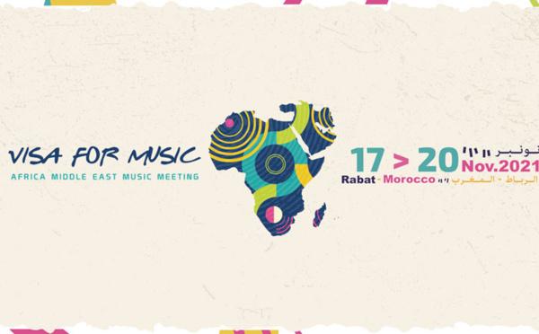 Concerts live et sessions digitales au menu de la nouvelle édition de Visa For Music