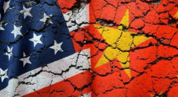 Quelles pourraient être les causes d' une guerre entre les Etats-Unis et la Chine ?