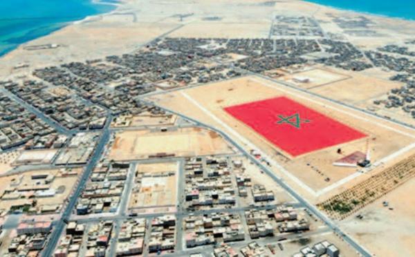 Les richesses et le développement du Sahara mis en avant à Dakhla