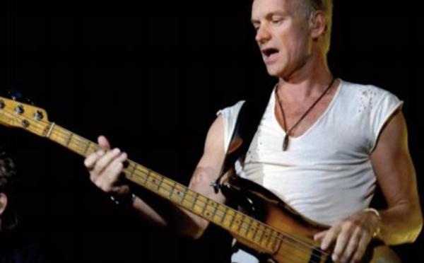 Sting ne pense pas que The Police aurait dû se reformer en 2007