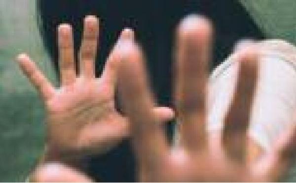 Création d' un cadre juridique pour la défense des victimes des agressions sexuelles