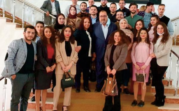 Driss Lachguar : Il faut mettre un terme aux inaugurations intéressées qui portent, de ce fait, atteinte à la démocratie
