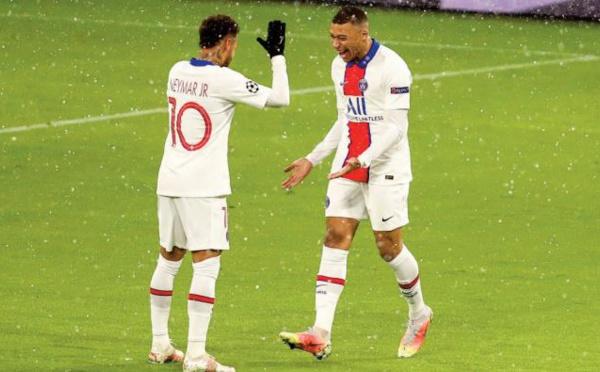 Ligue des champions. Un premier acte parfaitement négocié par le PSG et Chelsea