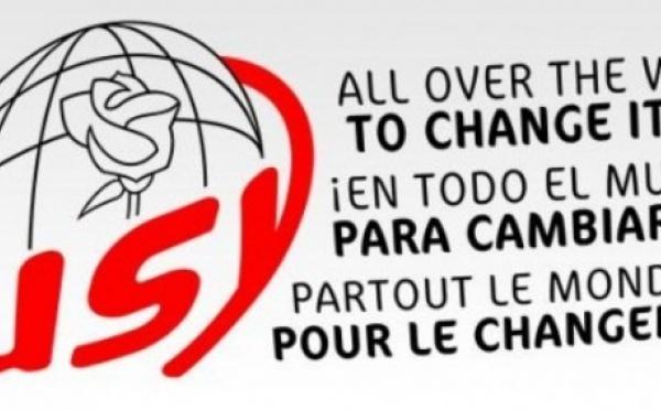 Mission accomplie pour la Jeunesse ittihadie à l'IUSY