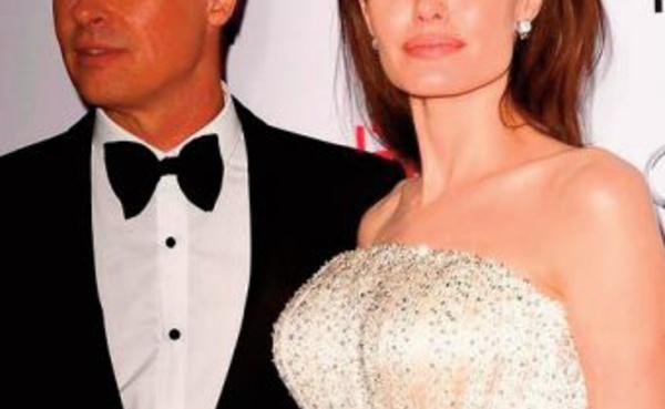 Angelina Jolie et Brad Pitt : Leur très cher et très long divorce