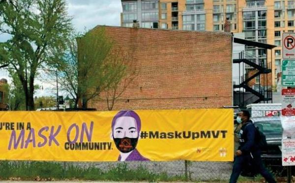Les masques sont-ils nécessaires à l' extérieur ?