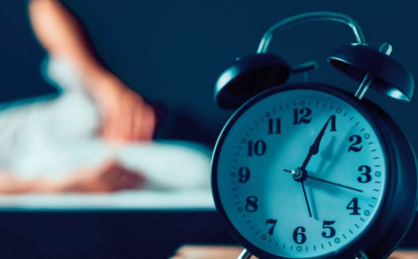 Les petits dormeurs augmentent leur risque d'Alzheimer