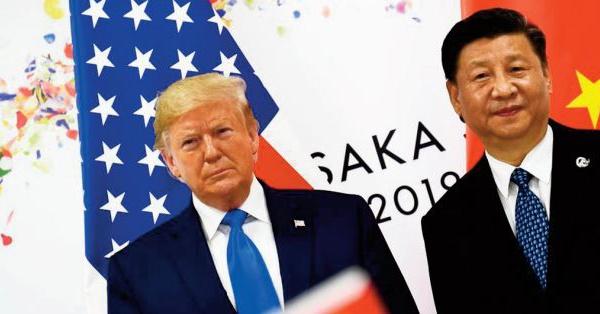 Les limites de la coopération climatique américano-chinoise