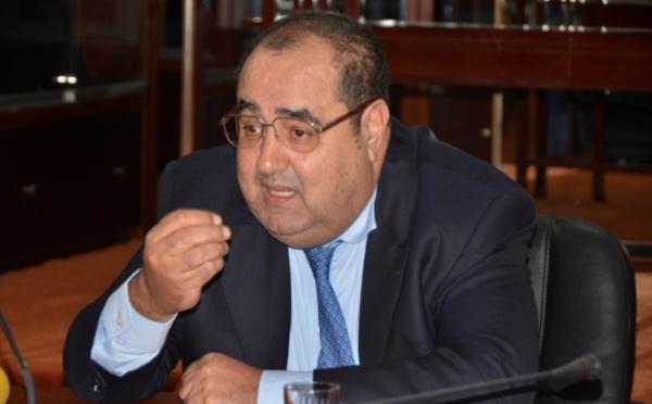 Driss Lachguar: L'USFP est depuis toujours un parti responsable qui place les intérêts du pays avant les siens