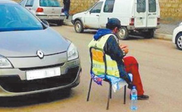 L'insupportable diktat des gardiens de voitures