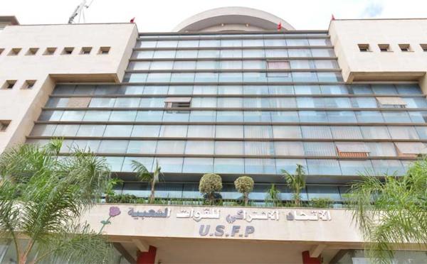 L'USFP appelle le gouvernement espagnol à cesser de nuire au Maroc et à adopter une attitude basée sur la responsabilité politique et éthique