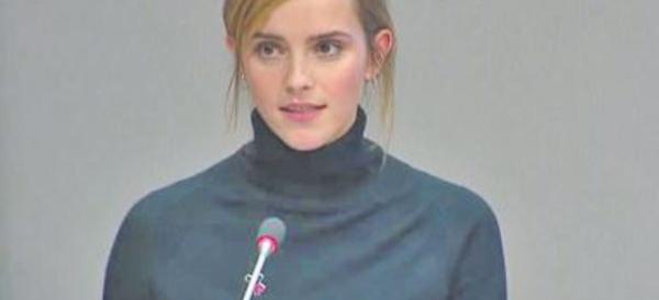 Emma Watson sort de son silence et adresse un message explicite à ses fans