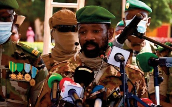 Nouveau coup de force au Mali Que sait-on ? quelles suites ?