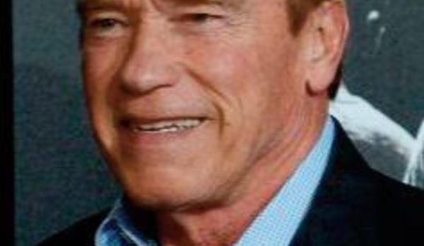 Arnold Schwarzenegger pour la première fois dans une série !