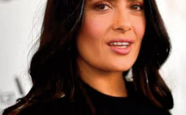 Le calvaire de Salma Hayek avec la Covid