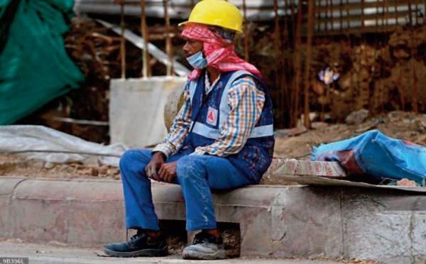 La pandémie plonge 100 millions de travailleurs de plus dans la pauvreté, selon l'ONU