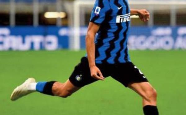 Achraf Hakimi courtisé par les grosses cylindrées du football européen