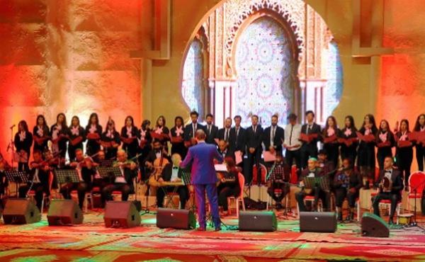 Oujda accueille le 28ème Festival de la musique gharnatie