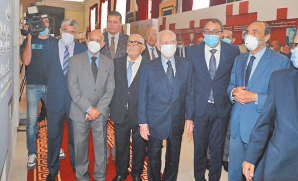 Habib El Malki : Il est important de préserver la mémoire parlementaire à travers un musée national