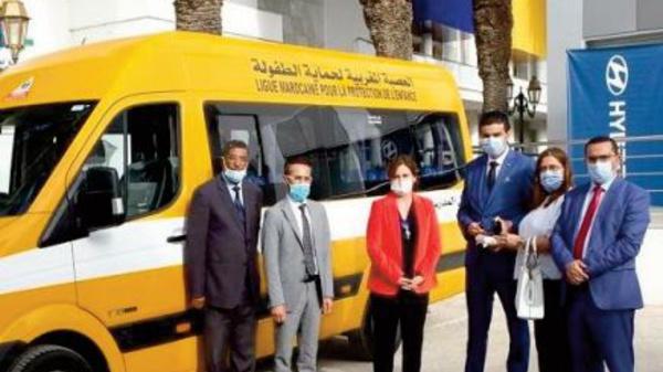 Son Altesse la Princesse Lalla Zineb reçoit le PDG du Groupe Bugshan Maroc