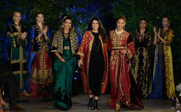 L'Oriental Fashion Show choisit Marrakech pour sa 37ème édition