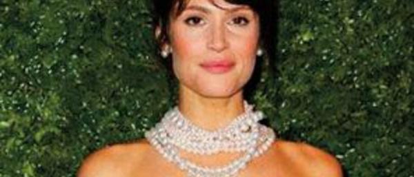 Gemma Arterton jouera Jackie Kennedy dans le film 37 Heavens