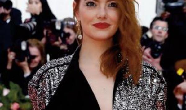 Emma Stone ravie de jouer une méchante dans Cruella
